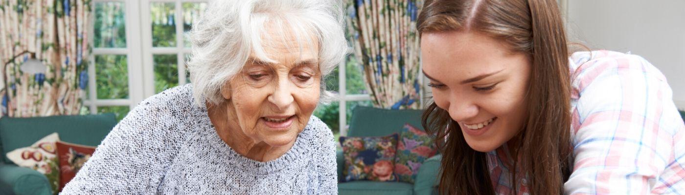 Kosten für ein Leben in Pflege
