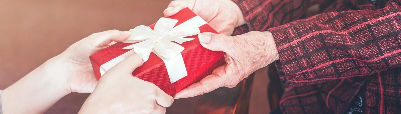 geschenke fur altere damen