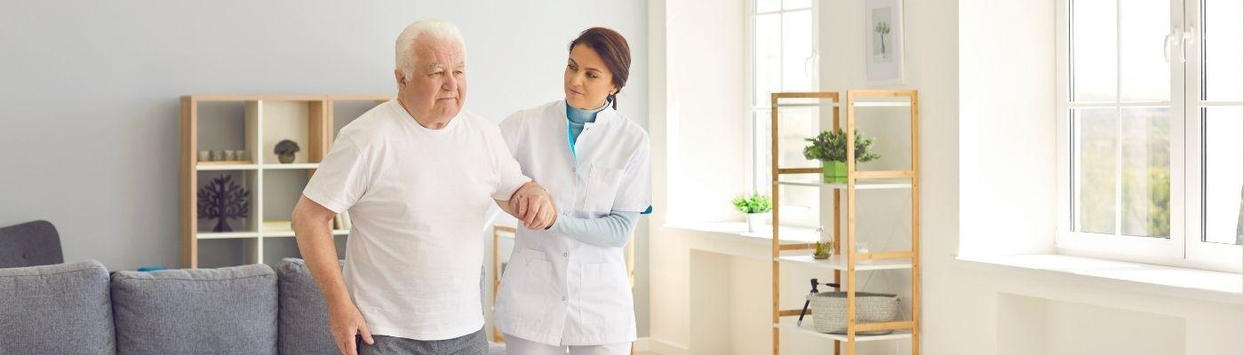 Aufgaben eines Betreuers
