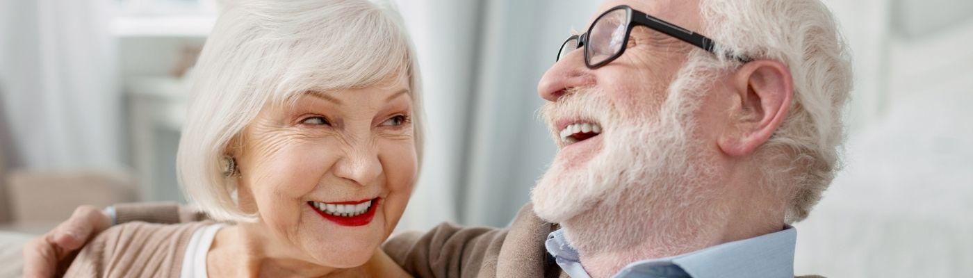 Betreuung Senioren zu Hause